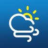 Weather forecast - radar & map