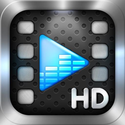 TTPlayerHD – 口袋影院【全功能播放器】