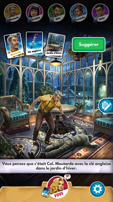 download Cluedo: The Official Edition apps 2