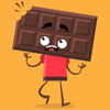 download Chocolate sticker Pack for Chocolate Lovers