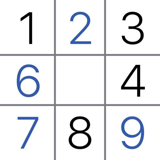 数独 - 经典逻辑游戏