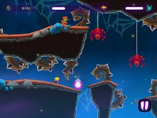 Screenshot 5 Nory`s Escape
