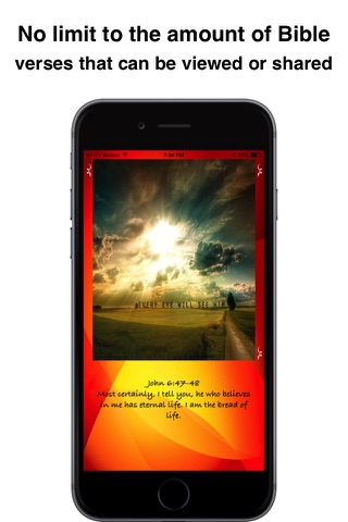 Daily Bible Devotionals screenshot 2