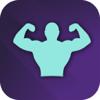 体重锻炼计划 - 没有设备全身训练练习 你可以在家里做