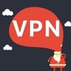 VPN - 热点VPN网络加速器
