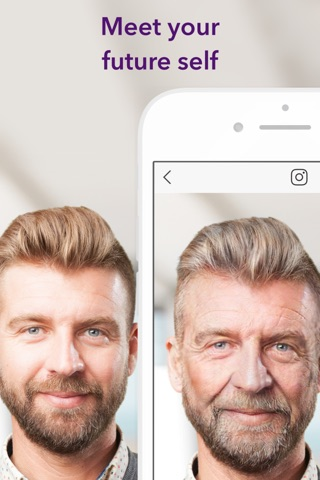 FaceApp: Neural Face Magic screenshot 3