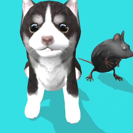 Download Cat vs Mice free for iPhone, iPod and iPad