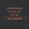 Unofficial Guide GTA SA Cheats