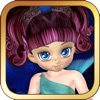 Little Mermaid Baby-Talking Friends Princess Dress Up Tale für iPhone & iPod Touch