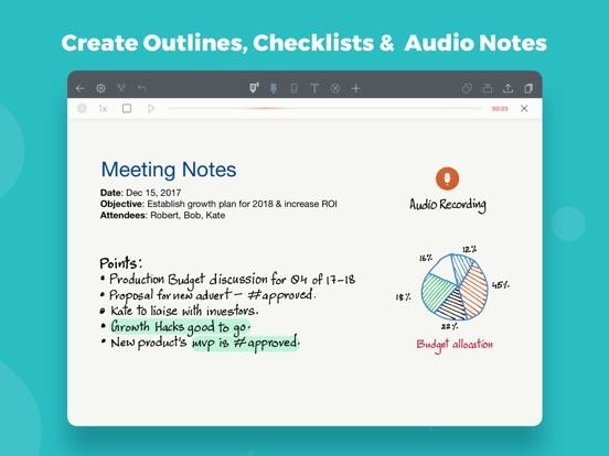 Noteshelf 2 Screenshots