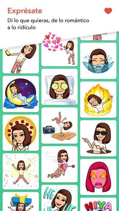 download Bitmoji apps 2