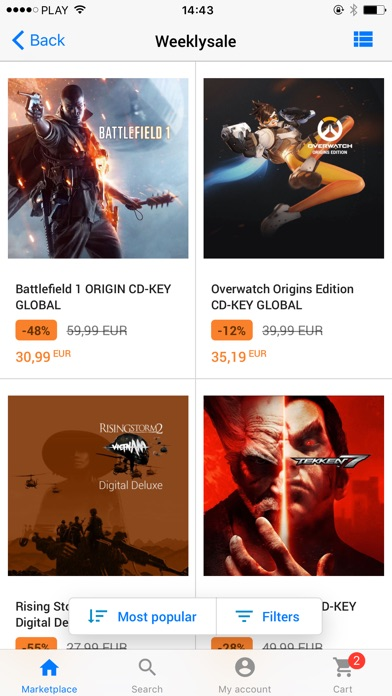 download G2A apps 1
