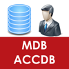 Database Manager für MS Access