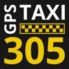 GPS Taxi 305