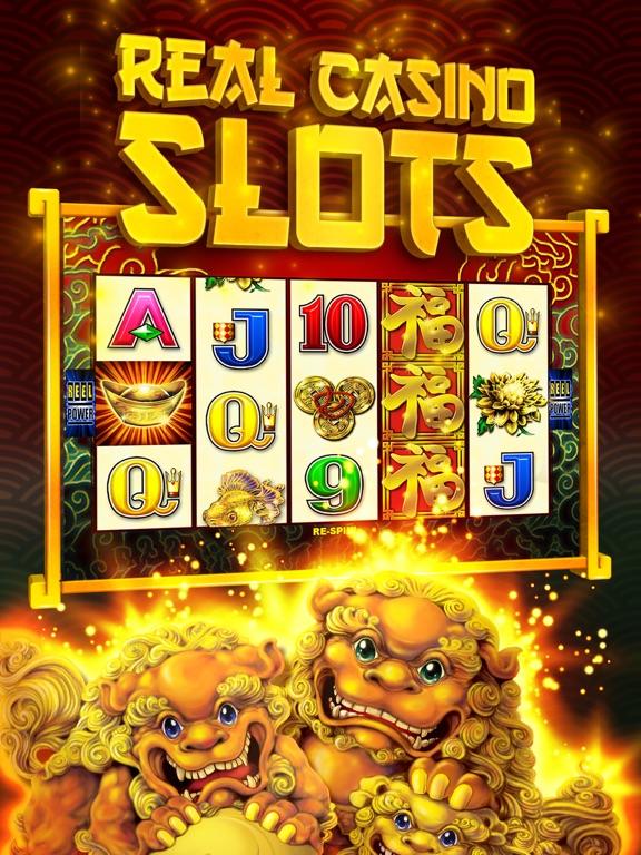 FaFaFa™ Gold – Slots Casino by Product Madness, Inc