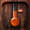 Digital Thermometer app