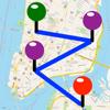 MapMyPlaces