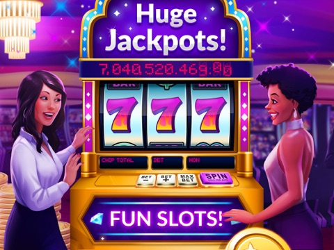 Jackpot Magic Slots™ & Casino screenshot 2