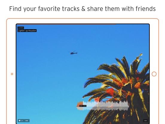 SoundCloud - музыка и звук