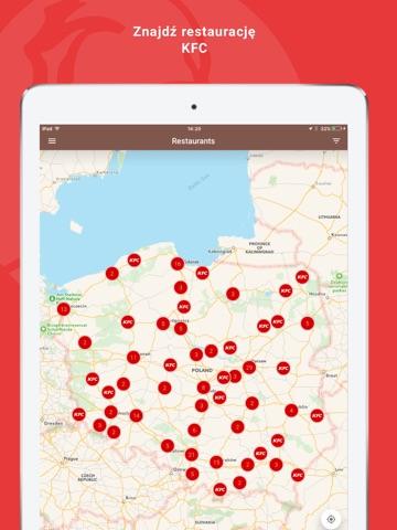KFC Polska screenshot 3