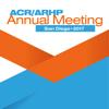 2017 ACR/ARHP Annual Meeting