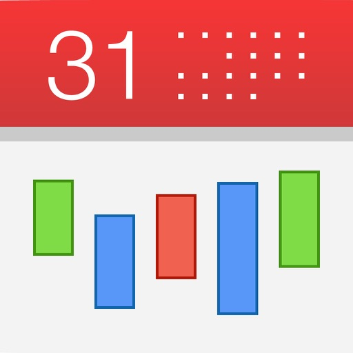 CalenMob Pro – Google Calendar Client