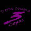 3 Copas Bar