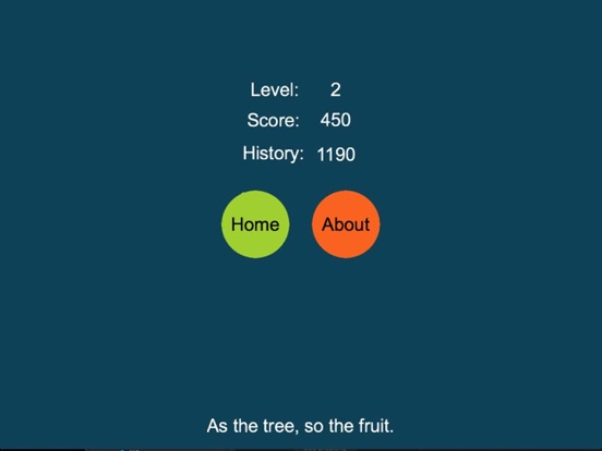 Tacit-a game for lovers! screenshot 8