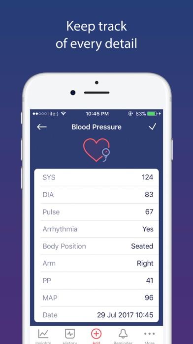 измеритель давления скачать приложение - фото 7
