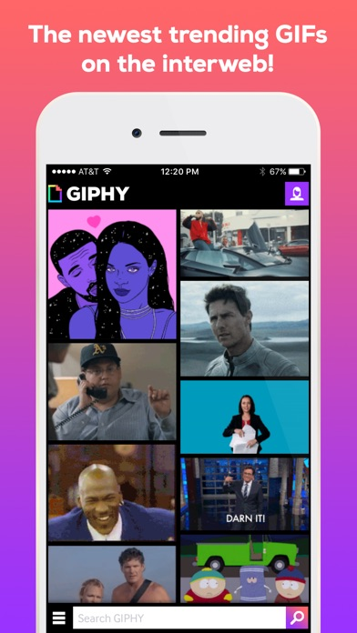 download GIPHY: The GIF Search Engine apps 0