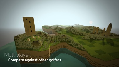 Screenshot for OK Golf in United States App Store