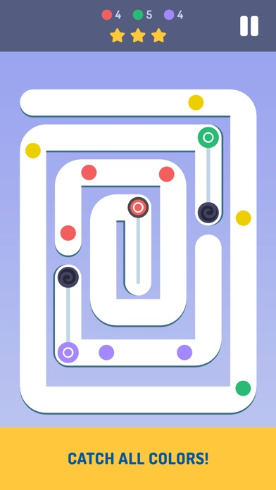 Color Twins iOS Screenshots