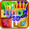 Ludo Kings 3d 2018