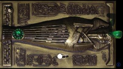 Voice of the Mummy Screenshot