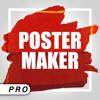 Poster criador Folheto criador - Pro
