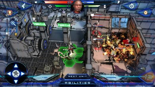 Strike Team Hydra Screenshots