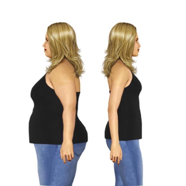 Diet + Weight Loss