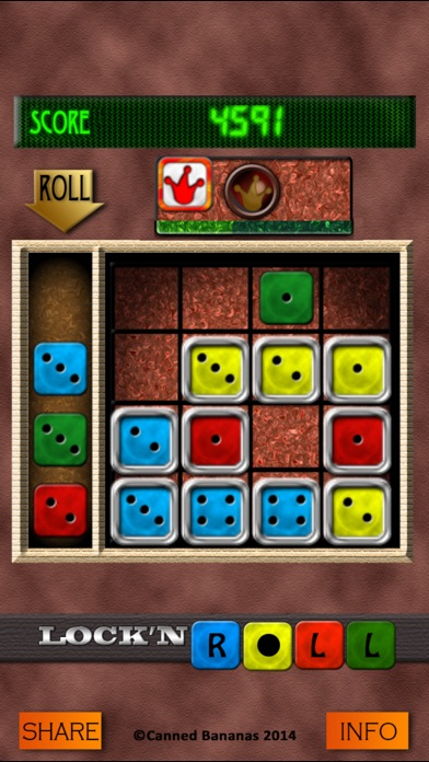 Lock N Roll Pro review screenshots