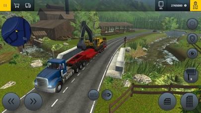 Construction Simulator PRO screenshot 4