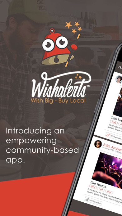 Empowering Community-Based App Officially Launches in iTunes Image