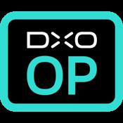 DxO OpticsPro for Photos - ONE