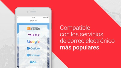 download myMail – Correo electronico apps 1