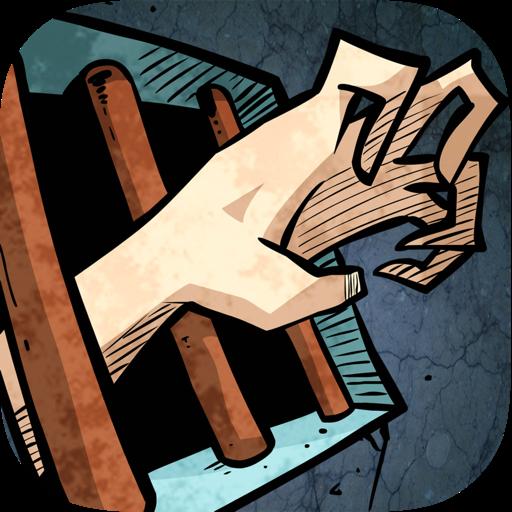 越狱: 肖甲克的救赎 - 史上最难密室逃脱游戏