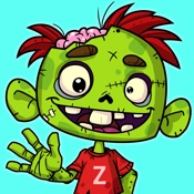 Thumbnail image for Zedd the Zombie
