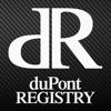 duPont REGISTRY Fine Automobiles