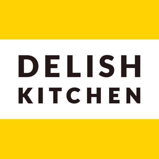 DELISH KITCHEN - レシピ動画で料理を簡単に