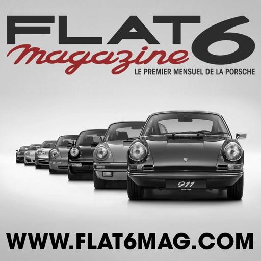 flat 6 magazine par presstalis. Black Bedroom Furniture Sets. Home Design Ideas