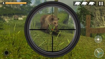 Bear Jungle Attack Screenshot 3