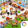 Gamegos - Cafeland - World Kitchen  artwork