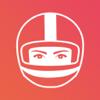 Liberty Rider Application Moto